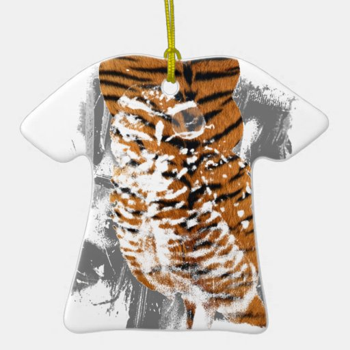gentle-owl Double-Sided T-Shirt ceramic christmas ornament