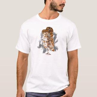 gentle-owl T-Shirt