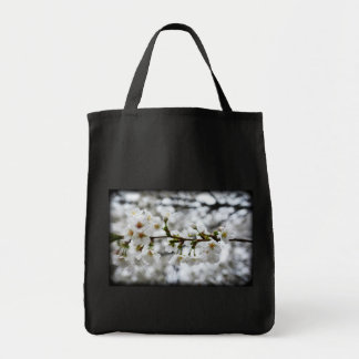Gentle Purity Tote Bag