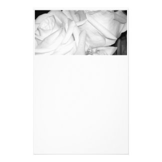 Gentle Roses Stationery
