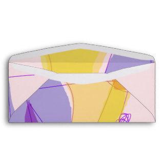 Gentle Silence Envelope