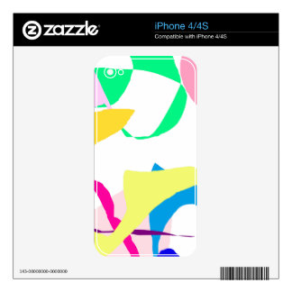 Gentle Skin For The iPhone 4