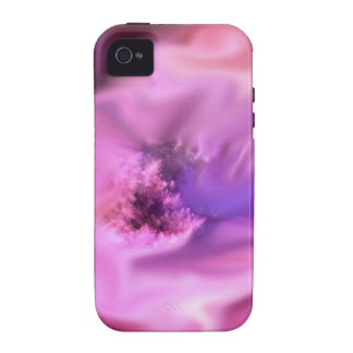 gentle storm. pink vibe iPhone 4 cases