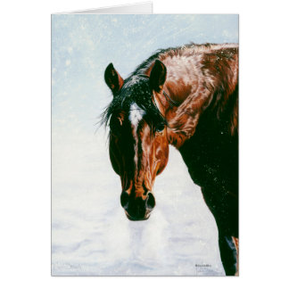 Gentle Strength, by Kim McElroy Greeting Cards
