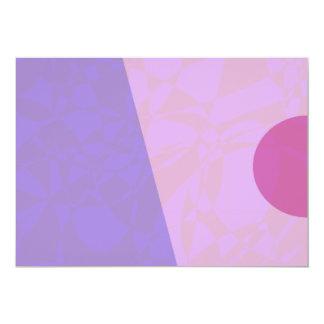 Gentle Sunrise 5x7 Paper Invitation Card