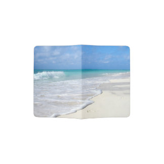 Gentle Surf - Passport Holder