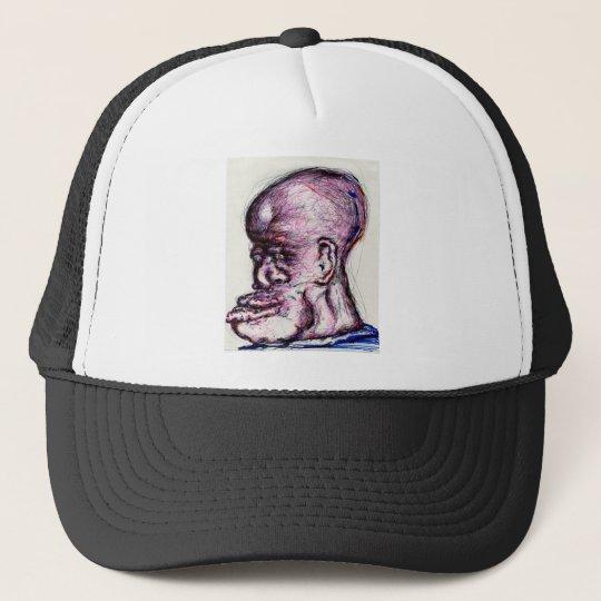 Gentle Trucker Hat