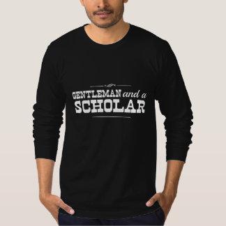 Gentleman and a Scholar T-Shirt