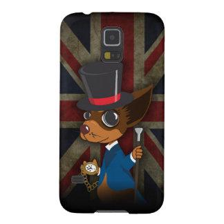 Gentleman Case For Galaxy S5