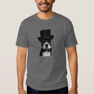 Gentleman Dog Shirt