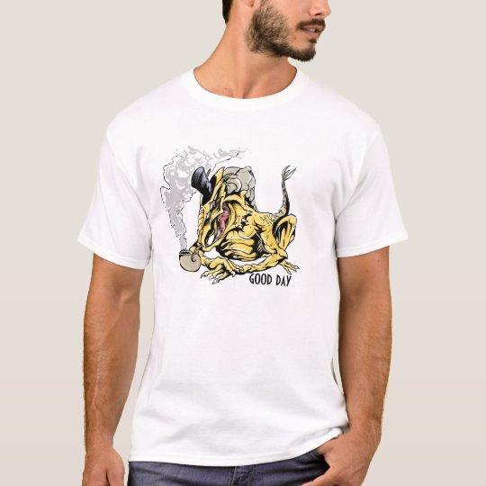 Gentleman Dragon T-Shirt
