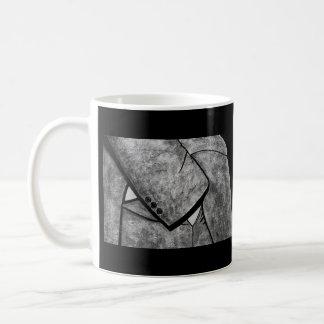 Gentleman in Waiting Coffee Mug