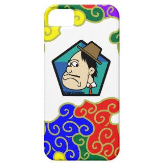 Gentleman iPhone SE/5/5s Case