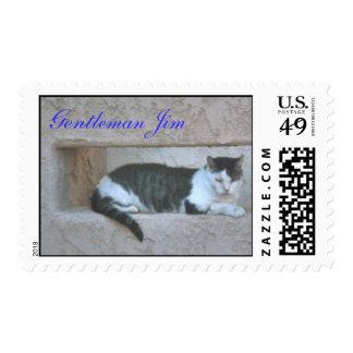 Gentleman Jim Postage