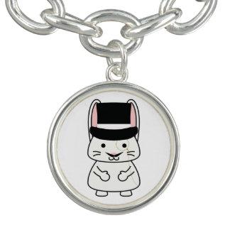 Gentleman Rabbit Bracelet