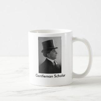 Gentleman Scholar Mug