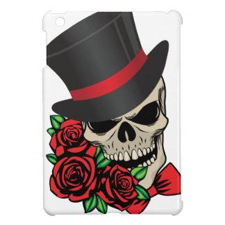 Gentleman Skull iPad Mini Case