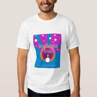 Gentleman Vase men's t-shirt