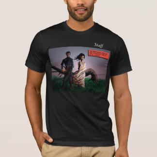 Gentleman's Blade LE 3 T-Shirt