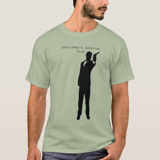 Gentleman's Shooting Club T-Shirt