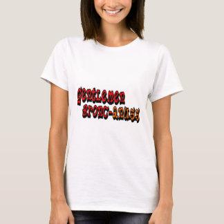 Gentlemen Bronc-anuss Broncos T-Shirt