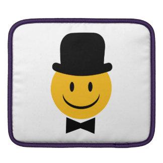 Gentlemen iPad Sleeve