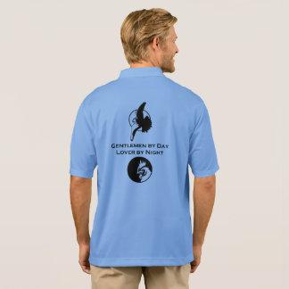 Gentlemen & Lover Polo Shirt
