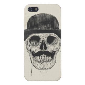 Gentlemen never die case for iPhone SE/5/5s