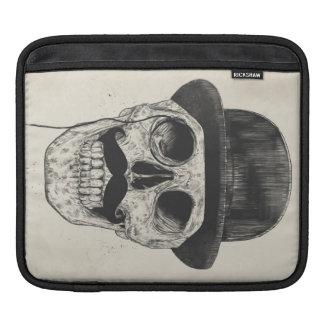 Gentlemen never die sleeve for iPads