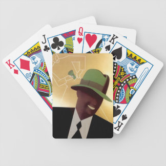 Gentlemen Players Gift Playing Cards Entertainer