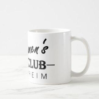 """Gentlemen's Club Coffee Mug """"Kirchheim"""""""