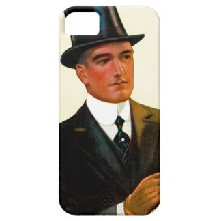 Gentlemen's Shirts Collars and Cuffs iPhone SE/5/5s Case