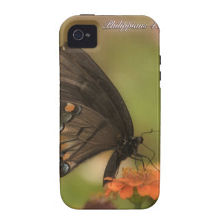Gentleness Case-Mate iPhone 4 Covers