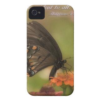 Gentleness iPhone 4 Cases