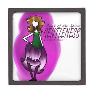 Gentleness Premium Jewelry Box