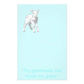 Gentleness Stationery