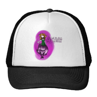 Gentleness Trucker Hat