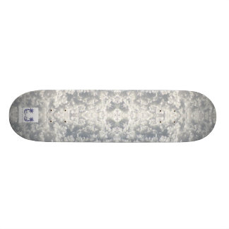 Gentlestorm Graffix Skateboard Deck