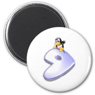 Gentoo Linux Magnet