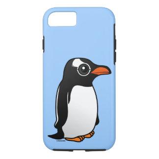 Gentoo Penguin iPhone 7 Case
