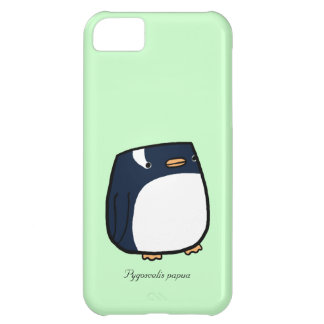 Gentoo Penguin iPhone Case iPhone 5C Covers
