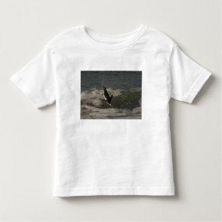 Gentoo Penguin (Pygoscelis papua) Sea Lion Toddler T-shirt
