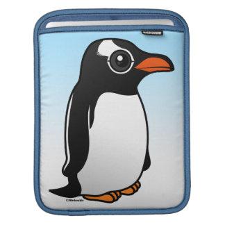 Gentoo Penguin Sleeve For iPads