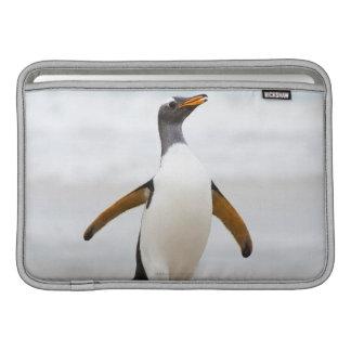 Gentoo Penguin Sleeve For MacBook Air