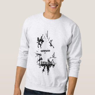 Gentrification Sweatshirt