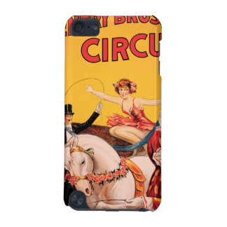 Gentry Bros. Circus iPod Touch (5th Generation) Cases