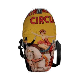 Gentry Bros. Circus Courier Bag