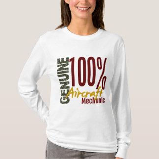 Genuine Aircraft Mechanic T-Shirt