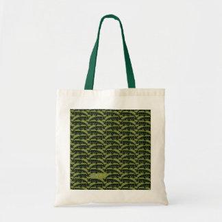 """Genuine"" Alligator Tote Tote Bag"