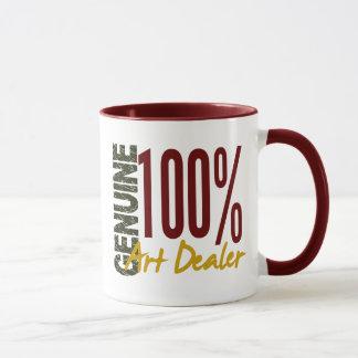 Genuine Art Dealer Mug